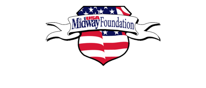 MidwayUSA Foundation Logos 1 1